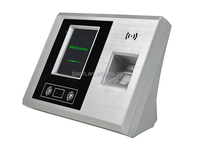USB Facial Biometric Attendance Machine for on and off duty