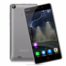 Doopro P1 Pro 4200mAh Fingerprint Qualcomm MSM8909 Quad Core Android 6.0 Mobile Phone 2GB RAM 16GB ROM 5MP Camera Valley