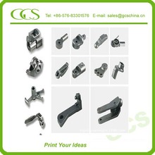 trade assurance aluminium die cast machine parts sand casting used in agriculture machine (1145) 24 season 4 cast