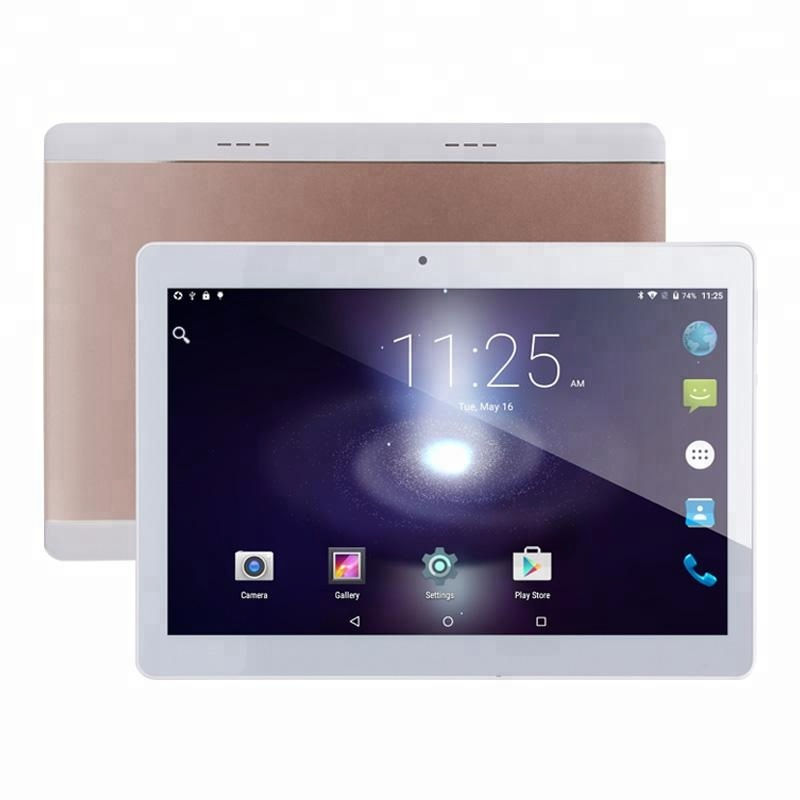 10.1 Inch 1GB RAM/16GB ROM 3G cheap china android tablet PC