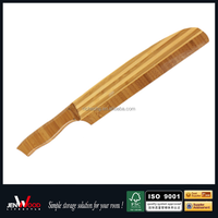 cheap price top quality bamboo kitchen bread knife