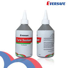 Bicycle tyre sealant for repair punctures