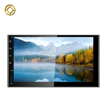HD 10.1inch Capacitive screen 1080P multimedia car dvd player for 1din universal all cars
