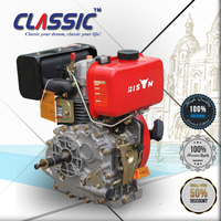 CLASSIC CHINA 5.5HP Long Run Time Self Priming Pump For Diesel Engine,Brands Of Diesel Engines,Types Of Diesel Engine
