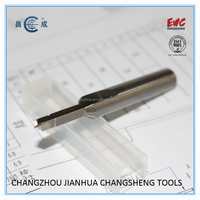 Customized Solid Carbide Reamer Step Drill Reamer
