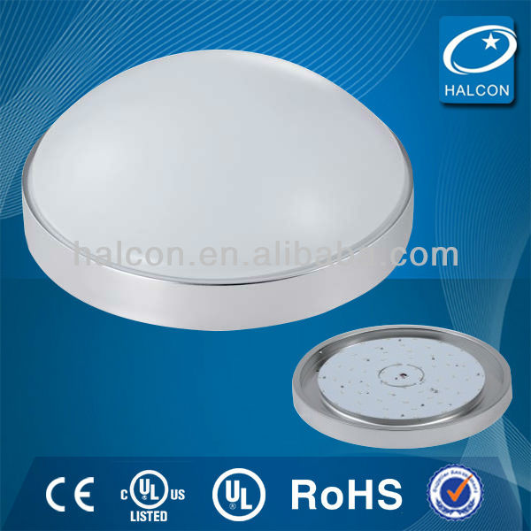 2014 hot sale UL CE led ceiling light in China bright cree led recessed ceiling panel down light