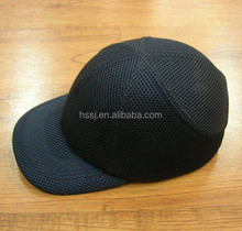safety baseball bump cap with ABS insert & EVA liner for sales