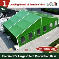 used military tents for sale 25*60m For Sale