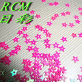2014 China Wholesale New Fashion Star Shape Sequins Paillettes