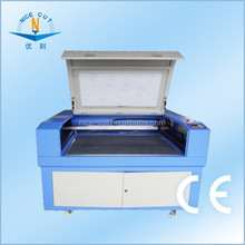 nonmetal cutter co2 laser cutting equipment for acrylic plywood cutting