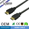 SIPU Best sale color 1.4V hdmi cable wholesale hdmi cable made in China