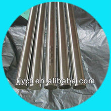 H11 Mill Finished 304 Stainless steel bright round bar/steel rods manufacture direct sale