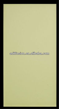 green 4mm thickness flooring tiles 600x1200x4.8mm