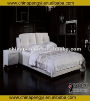 double bed cot
