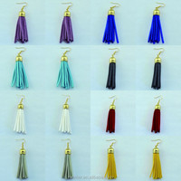Wholesale Jewelry Fashion Gold Beautiful Designed Earrings For Girls