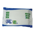 Disposable small pack soft individual cleaning wet wipes,single wipes,wet tissue