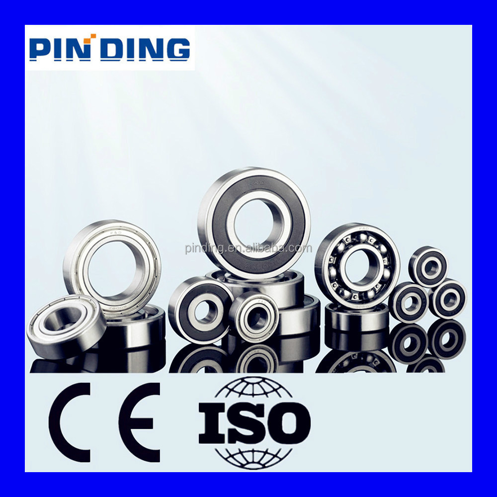 deep groove ball bearing for washing machine parts