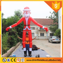 advertising high quality inflatable puppet for stage show props