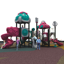 OEM Activity High Quality Children Outdoor Playground Equipment For Sale