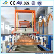 Zinc Plating Machine / Chrome plating equipment for sale