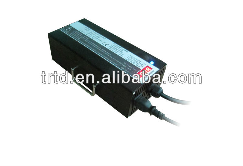 1500w alminum case 48v25a charger