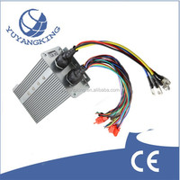 3 wheel/4 wheel electric vehicle bl dc motor controller