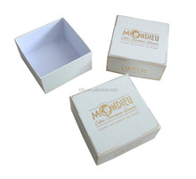Decorative Paper Cardboard Biscuit Cookies Gift Packaging Boxes with hot Custom hot stamping Logo in gold