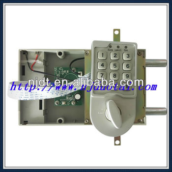 Password lock electronic housingcabinet lock digital locks