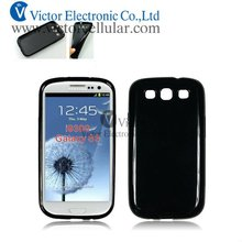 mobile phone cover case for Samsung Galaxy S3 i9300 TPU Case
