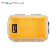 Colorful Small Model 161007 Waterproof IP65 Safety Protective Tool Micro Hard Case with Foam