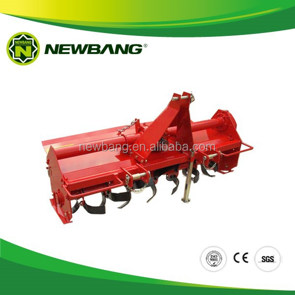 Middle Duty Rotary Tiller