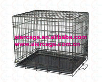 High cost-effective wire dog cage best rated dog crates