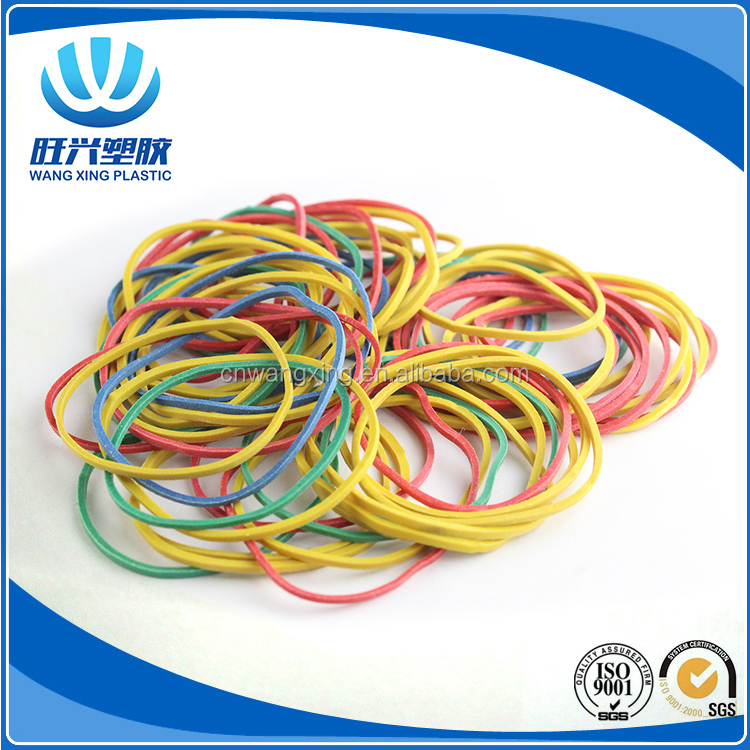 cheap rubber bands durable rubber band color rubber band for money