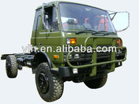 Dongfeng EQ2090G 4x4 off road truck/4x4 Military Vehicles
