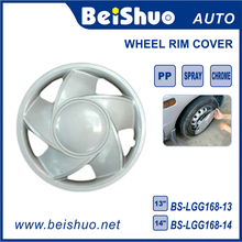 Exterior Car Accessories 13 inch Plastic Wheel Rim Covers