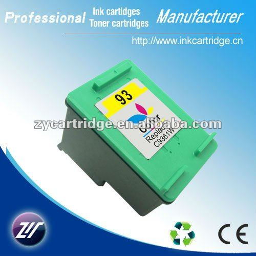 Computer printer consumable remanufactured ink cartridge 93