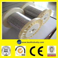 AISI630 0.05mm stainless steel wire manufacturer