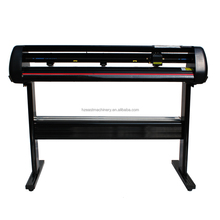 43 inch BR-1100 china creation pcut cutting and drawing vinyl sticker cutter plotter