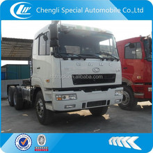 CAMC 6x4 camion tractor head truck