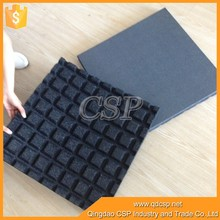 New Design home fashion rubber garage floor mat