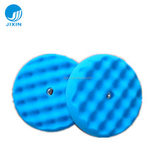 "8"" double sides foam pad for car detailing"
