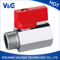 High Quality Factory Directly Provide Y Type Ball Check Valve