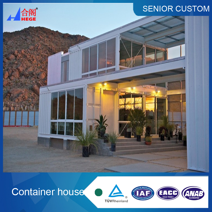 Cheap Mobile eps Sandwich Panel House 20' house container container office