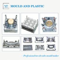Professional 20 years factory good quality mould fee