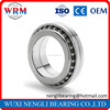 Easy replacement used in metal working machinery Angular Contact Ball Bearing