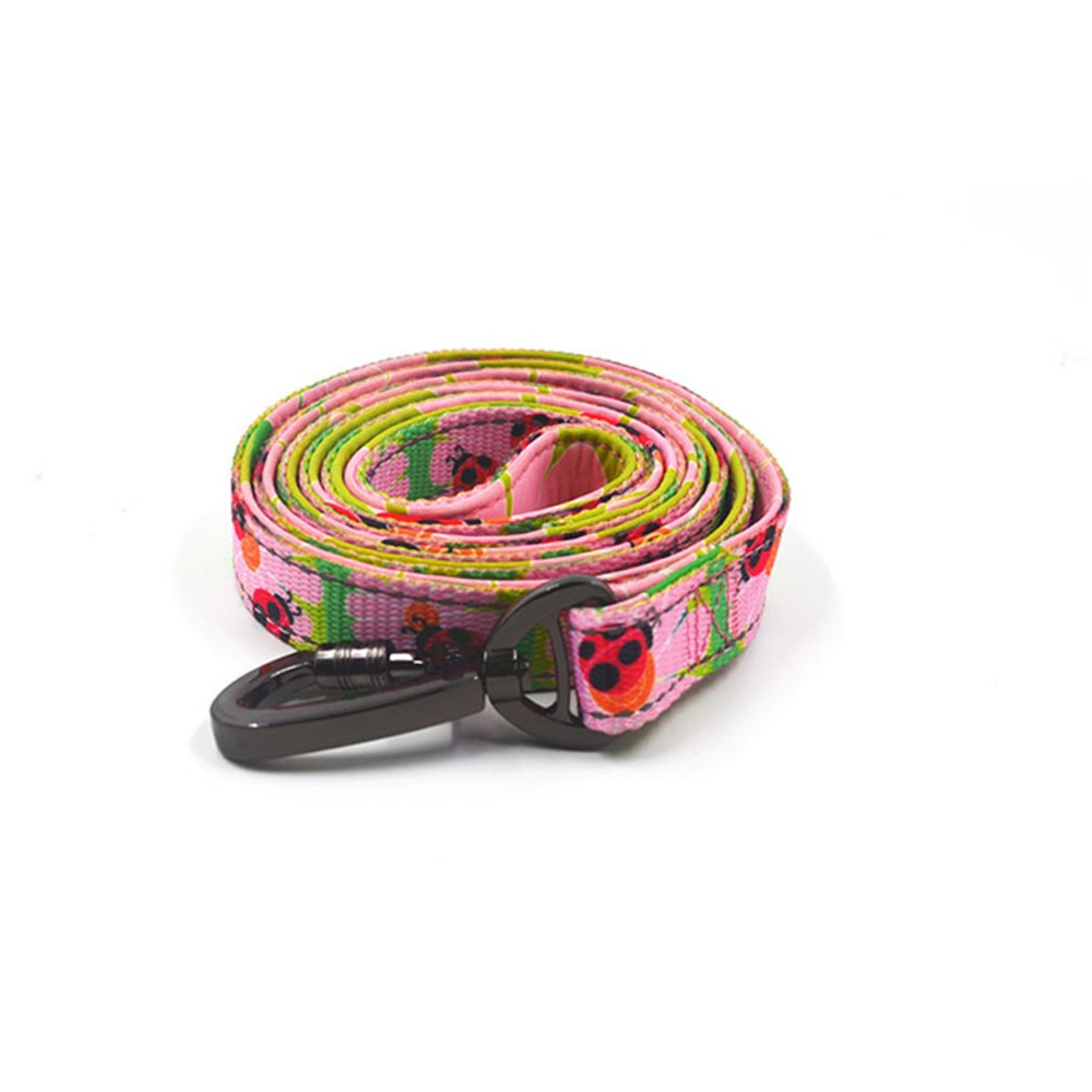 High quality OEM various style dog leash and collar