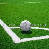 Artificial Grass / Synthetic Lawn For Football Field