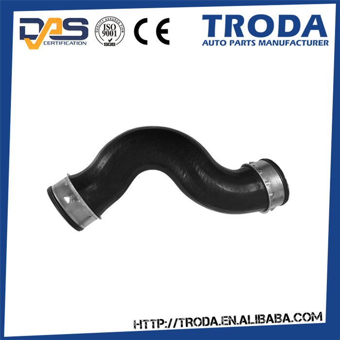 rubber hose 1K0145832B3 inch silicone rubber hose for audi