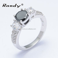 Cheap Custom Ring Wedding Diamond Ring Jewelry