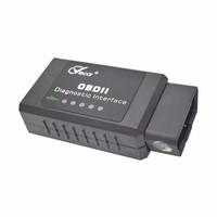 Viecar V2.1 ELM327 Bluetooth OBDII OBD2 OBD II OBD 2 Diagnostic Scanner ELM327 V2.1 Scantool Check Engine Light Car Code Reader